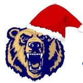 Jingle Bear Run