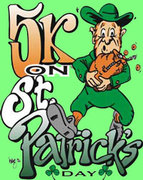 5K for St. Patrick's Day Run
