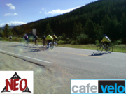 Friday Evening Group Ride with NEO Endurance Sports @ Cafe Velo