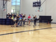 Haven High steel band in KC