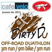 Cafe Velo Dirty Du presented by Bird Dog BBQ