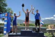 Rocky Mountain State Games Triathlon