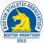 Boston Marathon Tribute