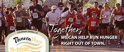 Colorado Springs Panerathon to Fight Hunger