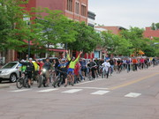 UpaDowna Pedal Party- Unofficial Kick-off Ride!