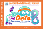 Octo8k Special Run for SKSF
