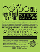 Hope Ride