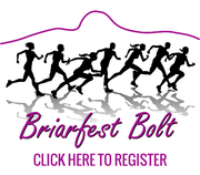 Briarfest Bolt 5K Run