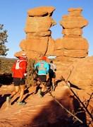 Colorado Springs AIDS Walk/Run 5k