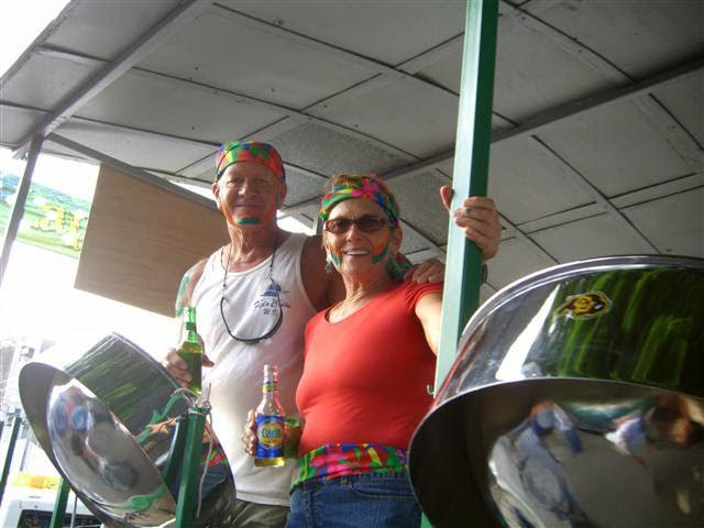 Stag & Carib Beers Trinidad
