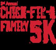 Chick-fil-A Family 5K