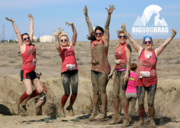 BIGDOGBRAG The Colorado Mud Run Pueblo 2019