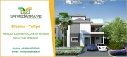 Gated Community Villas For Sale In Hyderabad - Vedatraye Developers