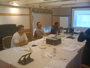 Executive Committee Planning Session