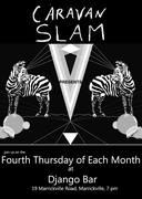 Caravan Slam - TURNS FIVE