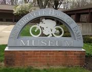 AMA motorcycle hall of fame