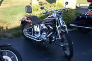 Kokomo HD Bike Night 6/15/12