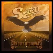 skard On the Highway album cover
