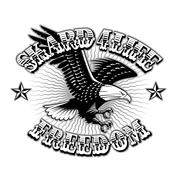 skard 4 life EAGLE - SKARD rock band - True Biker Rock