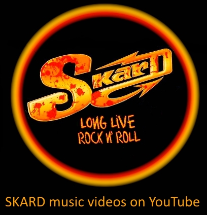 skard rock band Check out SKARD music videos on YouTube  BIKES  BABES  and  Good Rockin SKARD original tunes