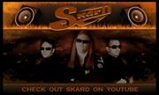 SKARD rock band - True Biker Rock