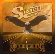 SKARD rock band ~ true biker rock ~ Check out SKARD music videos on YouTube ... BIKES, BABES, & Good Rockin SKARD music