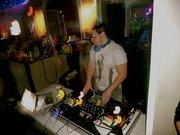 DJ Frozac @ Freaky Tiki Friday's DJ Battle