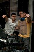 DJ Frozac @ 75 Main in Southampton