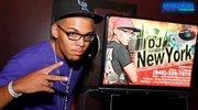 DJ NewYork (Salsa Lounge)