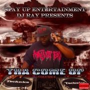 00 - Various_Artists_Dj_Ray_Presents_Vol_2_Tha_Come_Up-front-large