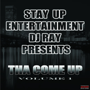 00 - Various_Artists_Dj_Ray_Presents_Vol_1_Tha_Come_Up-front-large