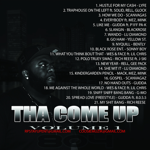 00 - Various_Artists_Dj_Ray_Presents_Vol_1_Tha_Come_Up-back-large