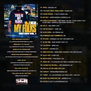 "DJ ICE Presents...""My Folks"" The Mixtape Vol. 1"