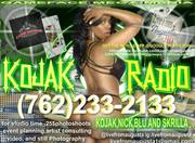 Kojak Radio