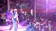 Bahamas Performance Lil Wun Alejandro