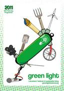 Green Light: Leicester's Festival of Sustainable Living