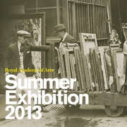 Royal Academy of Arts Summer Exhibition 2013