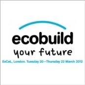 Ecobuild 2015