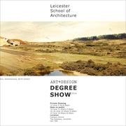 LSA End of Year Show 2014
