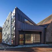 Clay Architecture Open Lecture
