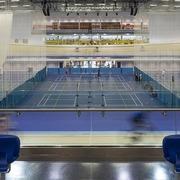 Great British Buildings: Derby Arena