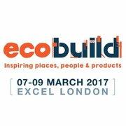 Ecobuild 2017