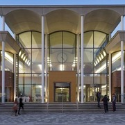 Great British Buildings: Heart of Campus