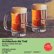 Architecture Ale Trail