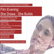 Women in Architecture Day at DMU