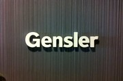 2 Day Graphic Workshop at Gensler Dallas Office