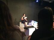 """""""Sixteen Jackies"""" at BoxFest Detroit 2014"""