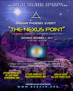 "Bashar Phoenix Event - ""The Nexus Point"" - PHOENIX"