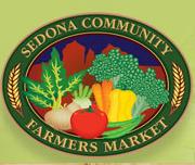Sedona Community Farmers Market - SUNDAYS THROUGH APRIL 28