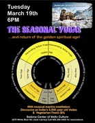 The Seasonal Yugas and return of the golden spiritual age.
